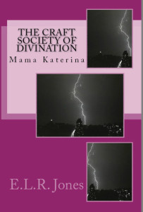 The Craft Society of Divination Mama Katerina cover