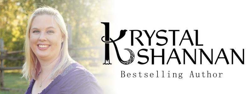 Krystal Shannan