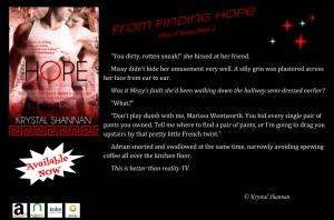 2 Finding Hope Graphic (Excerpt)