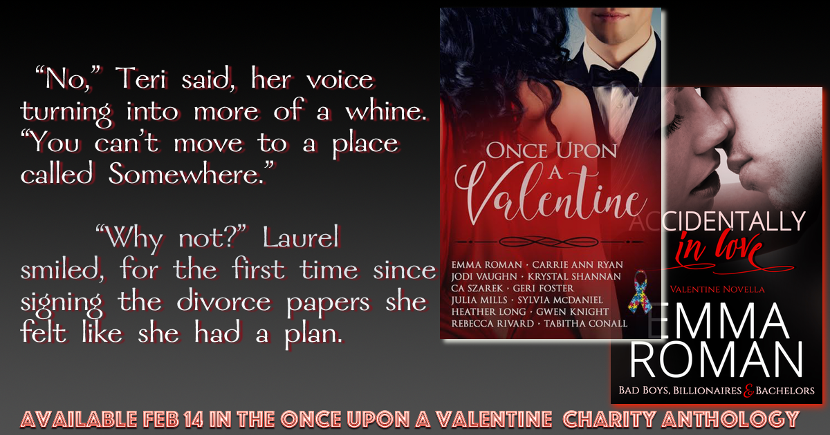 Loving Hallie Once Upon a Valentine Antho png