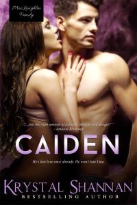 Caiden