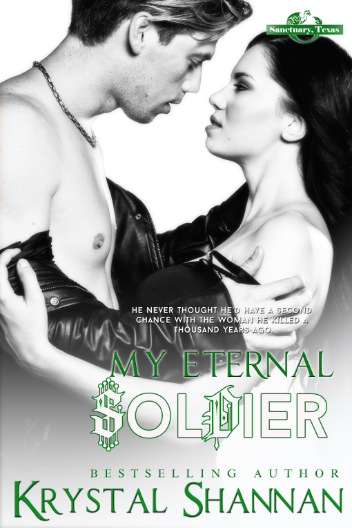 My Eternal Soldier (#3)