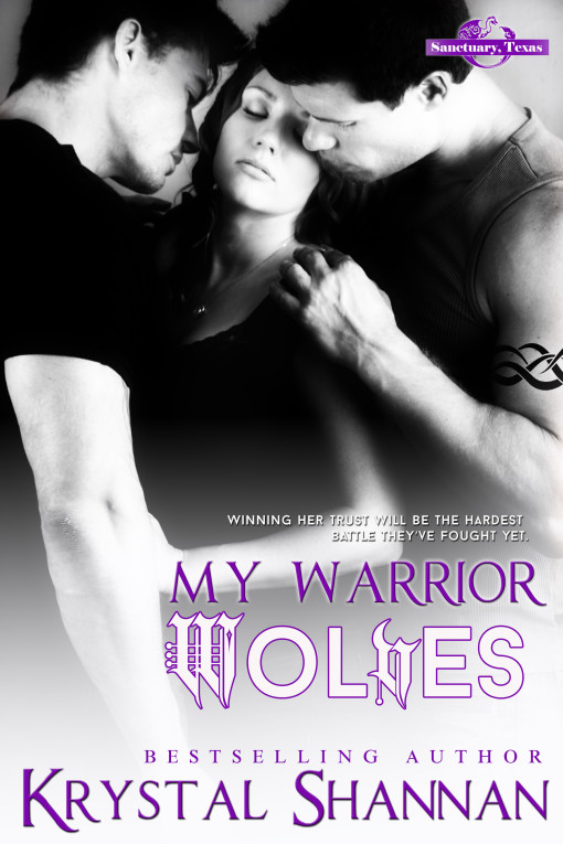 My Warrior Wolves (#4)