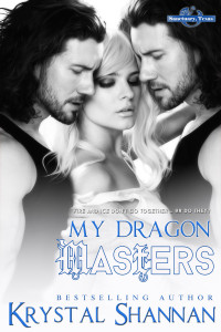 My Dragon Masters (#2)