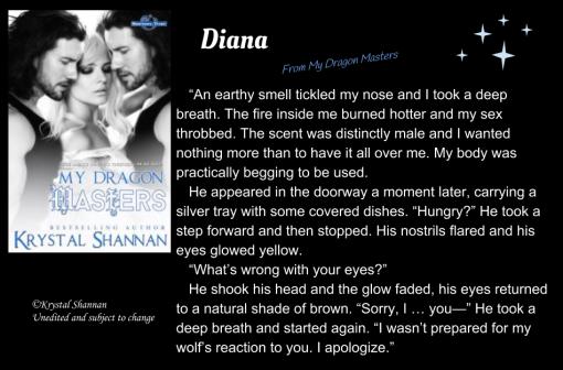 Diana Excerpt for EEF