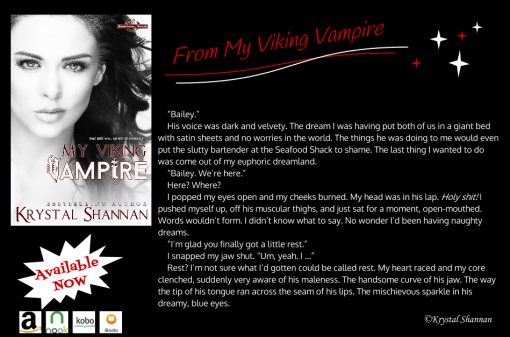My Viking Vampire Excerpt Graphic (3)