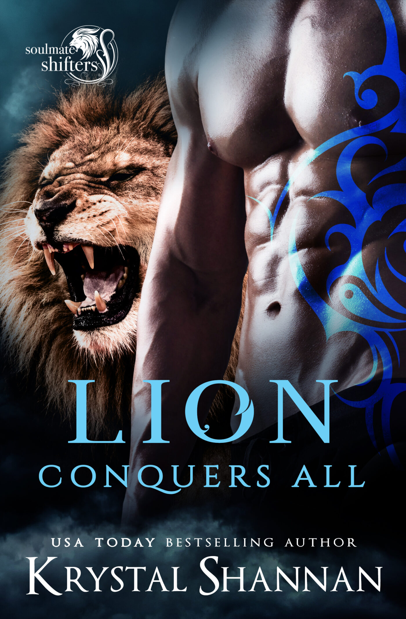 Lion Conquers All